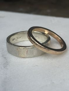 Make your own Wedding / Commitment rings with established jewellery designer Vicky Davies in her beautiful garden studio in Hackney. Gold Wedding Rings, Wedding Bands, Silver Rings, Commitment Rings, Make Your Own, How To Make, Beautiful Gardens, Jewelry Design, Engagement Rings