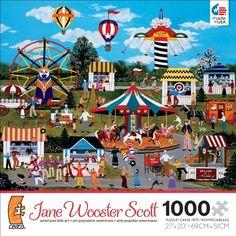 Ceaco Jane Wooster Scott Carnival Merriment Jigsaw Puzzle Ceaco http://www.amazon.com/dp/B00J1M5OFO/ref=cm_sw_r_pi_dp_2EFavb0NXY9P5