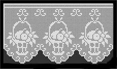 Crochet Flower Spirals In Center Tutorial 59 Part 1 of 2 - Crochet Swaddle Filet Crochet, Crochet Shell Stitch, Crochet Motifs, Crochet Borders, Crochet Poncho, Thread Crochet, Crochet Doilies, Crochet Lace, Crochet Stitches