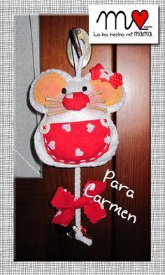 Perez Carmen http://lohahechomimama.com
