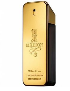 #10 Paco Rabanne – 1 Million (EDT) | Jean Paul Gaultier – Le Male (EDT) | The One – Dolce & Gabanna (Eau De Toilette)