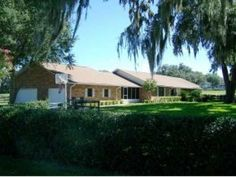 Hits 10 Acre Farm and 3/3 House Rental