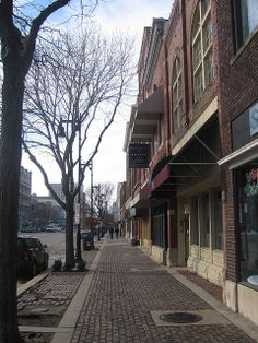 Wichita, Kansas downtown