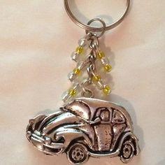 Car keyring :)