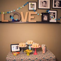 adorable kids birthday party and so many fun games and crafting ideas