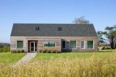 Passive House by Stephanie Horowitz
