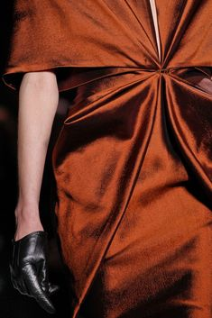Haider Ackermann Fall 2012 Ready-to-Wear Collection Photos - Vogue