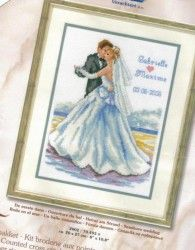 Свадебные метрики » Метрики » Вышивка крестом бесплатные схемы » Женский форум - WOMAN