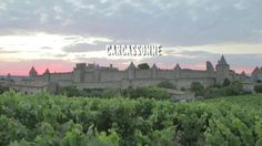 Carcassonne video.....ooooh can't wait...