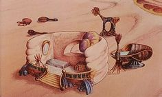 Fantastic Planet   by Eric Carl