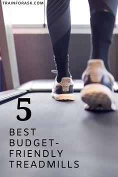 Finding a treadmill while on a budget can be difficult. We know this, so we compiled a list of the top 5 budget treadmills so you can be confident you get the best treadmill for your money. Jogging For Beginners, Running Plan, Running For Beginners, Running Tips, Benefits Of Running, Good Treadmills, Winter Running, Running On Treadmill, Running Inspiration