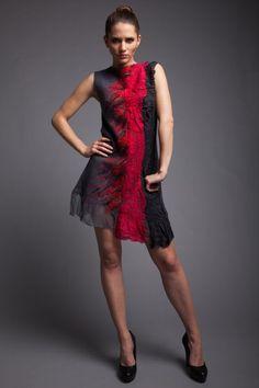 "Валяние. Войлок в моде.""Nice wool"" | VK"