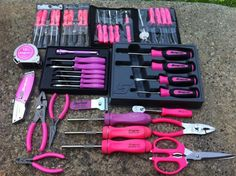 "My own Snap-On Tools ~ So when they LIE and say ""I didn't get your tools""....there will be NO denying it!!! BAM!"