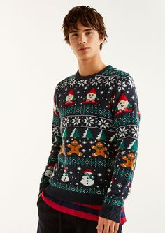Ugly Holiday Sweater, Ugly Sweater, Charlie Puth, Christmas Jumpers, Christmas Sweaters, Christmas Fashion, Science Fiction, Knitwear, Dress Up