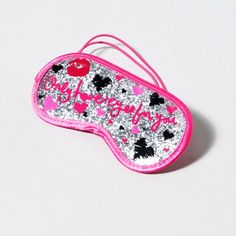"""""""ONLY HAVE EYES FOR YOU"""" SLEEP MASK"""