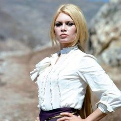 Brigitte Bardot Viva Maria Color Photo Or Poster Bridget Bardot, Brigitte Bardot, Isabelle Adjani, Audrey Hepburn, Katharine Ross, Jeanne Moreau, Hollywood Photo, Hollywood Glamour, Classic Hollywood