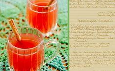 Breakfast Wassail on PaulaDeen.com-Perk up in the A.M with this drink!