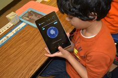 Google Play for education— a system allowing designers and content providers to reach K-12 teachers and students in the United States through a new Android operating system based effort.