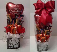 Candy Arrangement