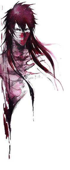 Mugetsu Ichigo - Bleach