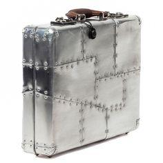 Raleigh Aluminum Mini Bag