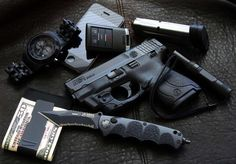 everyday-cutlery:  EDC by Z06M16A1