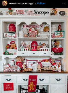 Christmas Cookies, Christmas Crafts, Merry Christmas, Candy Cane, Cocoa, Gingerbread, Canning, Holiday Decor, Home Decor