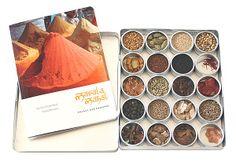 MASALA MAHAL indische Gewürze