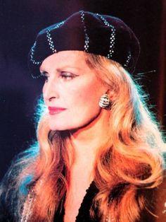 Dalida, 1986