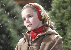 """Sally's first Christmas after the divorce, Season 4, Ep. 2, """"Christmas Comes But Once a Year"""""""
