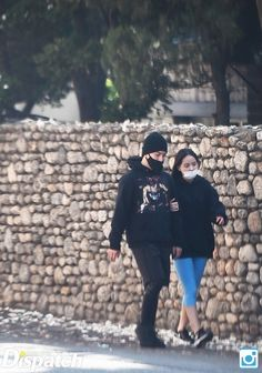 BIGBANG's Taeyang and Min Hyo Rin Spotted While on A Date | Koogle TV