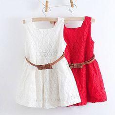Crochet Dress – Poppatosh