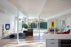 Mountain View Eichler Addition Remodel | Klopf Architecture