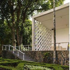 Instituto Moreira Salles | 25 lugares incríveis no Rio de Janeiro para ir além das praias