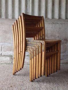 Stackable Wooden Chairs aluminum and dark brown rattan commercial indoor-outdoor