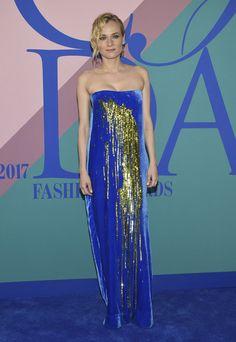 Los 'Oscar de la moda' despliegan su alfombra roja, en una noche histórica para Raf Simons