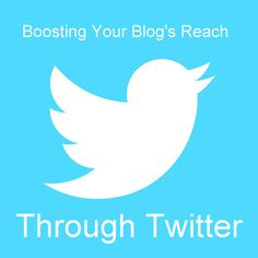 Housewife Eclectic: WotW: Boosting Your Blog's Reach Through Social Media, Pt 2