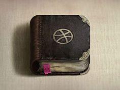 Dribbble Magic Book