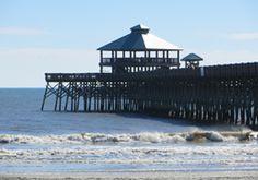 Folly Beach - Folly Island, SC - Charleston.com