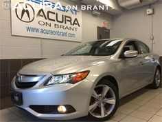 2014 Acura ILX TECH ONLY20KMS NAVI BOUGHT+SERVICEDHERE-http://www.acuraonbrant.com/used-inventory/item/2014-acura-ilx-tech-only20kms-navi-bought-servicedhere-3196-2538