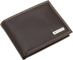 Tommy Hilfiger Men's Multi Card Passcase, Brown, One Size Tommy Hilfiger. $24.89. Imported. Glossy veg pullup cow. Bill compartments, 8 credit card pockets. Leather framed ID window, extra storage compartments. leather. Save 38% Off!