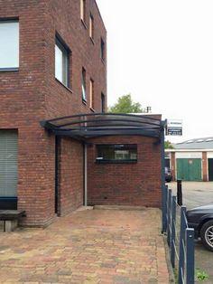 BOOG carport door www.bobtotaal.nl