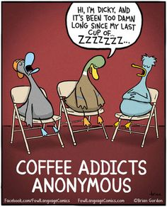 Funny pictures about Coffee Addicts Anonymous. Oh, and cool pics about Coffee Addicts Anonymous. Also, Coffee Addicts Anonymous photos. Coffee Talk, Coffee Is Life, I Love Coffee, My Coffee, Morning Coffee, Coffee Cups, Funny Coffee, Coffee Lovers, Coffee Break