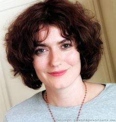 The Overbearing New Neighbor (Anna Chancellor) Anna Chancellor, Hugh Grant, New Neighbors, Funeral, Short Hair Styles, Curly, Actresses, Actors, Storyboard