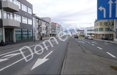 Digital Picture/Photo/Wallpaper/Desktop Background/Citysca/ICELAND/Reykjavik #59 #Realism