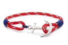 Tom Hope - Bracelets, Jewelry & Hoodies designed in Sweden Paracord Bracelets, Bracelets For Men, Bracelet Tom Hope, Blue Toms, Nail Jewelry, Jewellery, Egypt Art, Timeless Design, Bronze