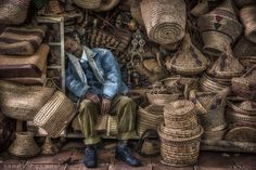 A Long Days Work-Marrakech-Morocco by Sandy Gennrich on 500px