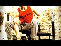 Video van onze verstelbare halterbank   #fitnessvideo #halterbank-verstelbaar