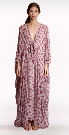 kaftan (or moo moo)...still deciding because i like.