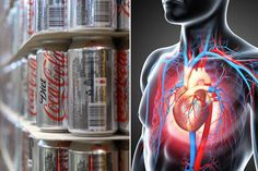 If you are still drinking diet soda thinking that it is a healthier alternative to regular soda, then this information is for you. If you are drinking diet soda because you love soda and don't want the sugar calories from regular soda, then this information is for you, too. Marketed as healthy because it has zero […]